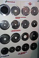 Диск  высевающий Monosem NG  6 х 1,2 Капуста, Рапс, Просо, Лук, Томат , авиационная сталь!