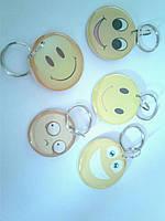 "RFID ключ-заготовка ""Smile"""