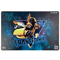 Подложка настольная Kite Transformers