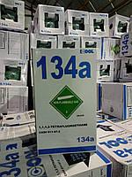 Фреон R-134A - 99,9% чистоты, проверенное качество!