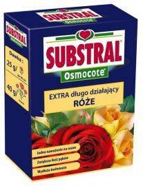 Добриво для троянд Осмокот Substral Osmocote (6 міс) 300г