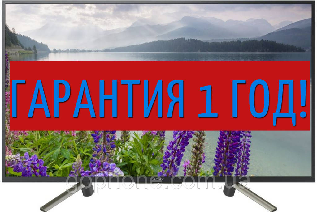 "УЦЕНКА! Телевизор Sony 42"" (KDL-42WF805) Smart TV/WiFi/FullHD/DVB-T2/C/S/"