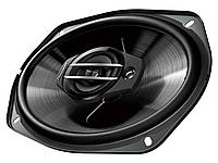 "Колонки динамики акустика Pioneer 6930F 6""x9"" на для в авто машину"