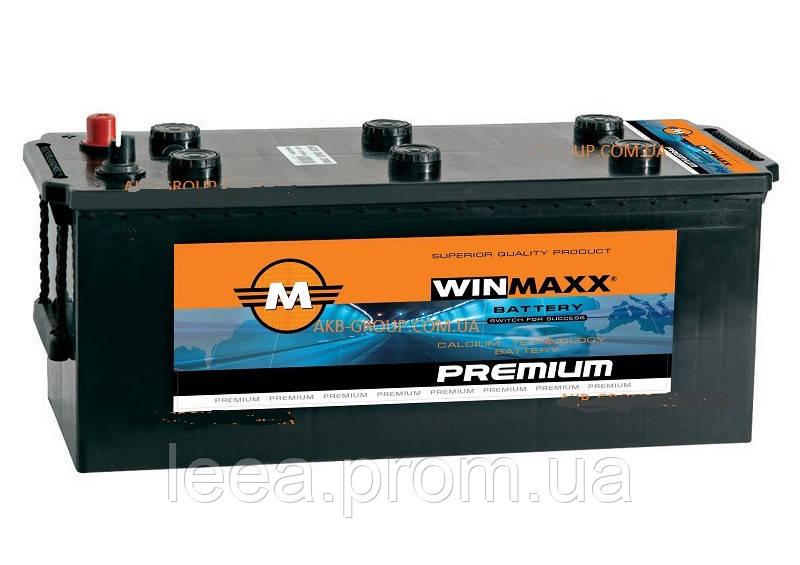"Аккумулятор WinMaxx 6СТ-225 HD L Kamina с планкой ( 225 Ач; 1300 А; ""+"" сверху)"