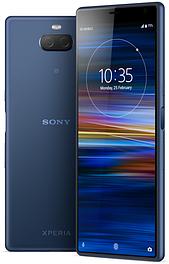 Sony Xperia 10 Plus Чехлы и Стекло (Сони Иксперия 10 Плюс)
