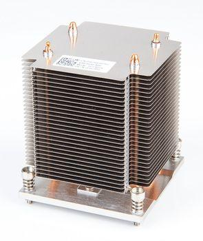 Система охлаждения, радиатор Dell PowerEdge T620, Socket LGA2011 (056JY6)