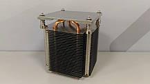 Система охлаждения, радиатор Dell PowerEdge T620, Socket LGA2011 (056JY6), фото 2
