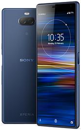 Sony Xperia 10 Чехлы и Стекло (Сони Иксперия 10)
