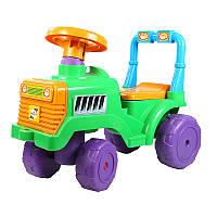 """Машина каталка - Беби Трактор 931 """"Орион"""""""