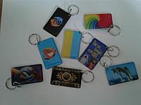 """RFID ключ-заготовка """"Epoxy"""""""