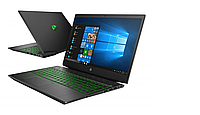 HP Pavilion Gaming i5-8300H/8GB/240/Win10 1050Ti 15-cx0010nw (4TZ63EA)