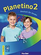 Planetino 2, Kursbuch ISBN: 9783193015785