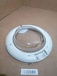 Дверца люка  Indesit WS84TX Б/У, фото 2
