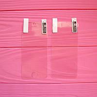 Защитная пленка ScreenGuard для Apple iPhone 5,5s,SE  комплект (перед+зад)