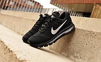 Кроссовки Nike Air Max 2017 Black! Топ 2019! мода и стиль!