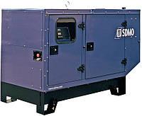 Генератор дизельный SDMO J77K