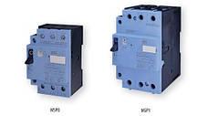 Автоматические выключатели для защиты двигателей MSP