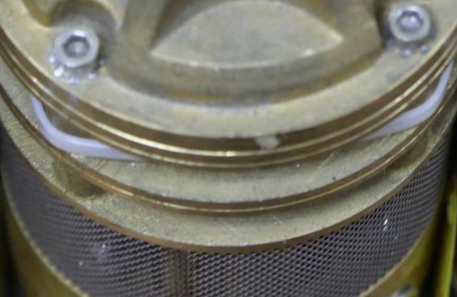 Скважинный насос Насосы+ БЦП 2,4-63У*