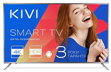 Телевизор LED Kivi 55UR50GU