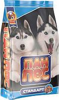 """Сухой корм для собак Пан Пес """"СТАНДАРТ"""" 10 кг для собак всех пород с нормальными потребностями в энергии"""