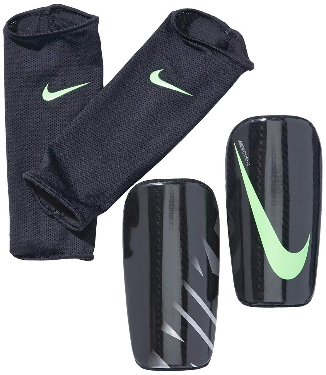 Футбольные щитки Nike Mercurial Lightspeed (CP0268 003)  Оригинал