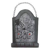 Декор объемный Надгробие