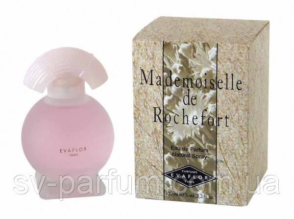 Парфюмированная вода женская Mademoiselle de Rochefort 100ml