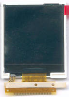 Дисплей (LCD)  Samsung E1070