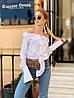 Рубашка, ткань: софт( хлопок с вискозой). Размер:  С(42-44)М(44-46). Разные цвета (6399), фото 6