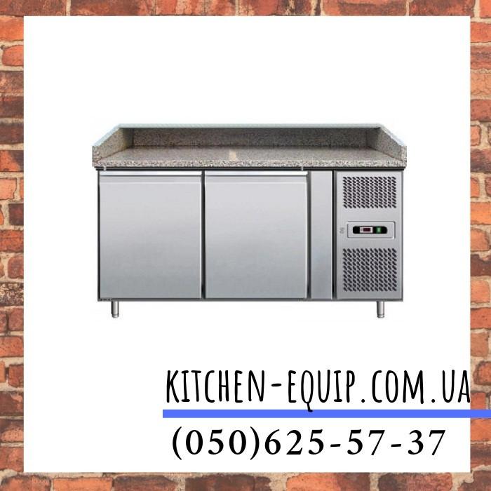 Стол холодильный SRP Z2600TN Rauder (КНР)