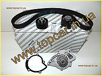 Комплект ГРМ Fiat Scudo II 2.0 HDI 07 - Fiat 71771583