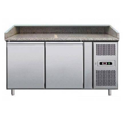 Стол холодильный SRP Z2600TN Rauder (КНР), фото 2