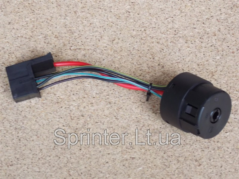 Контактна група MB Sprinter/Vito/VW LT 96- CDI/TDI