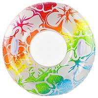 Надувной круг для плавания Intex 58263