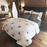 Комплект постельного белья SleepHouse Бязь Голд Евро 200х220