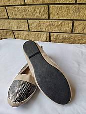 Туфли, балетки женские KAMENGSI, фото 2