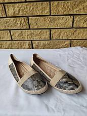 Туфли, балетки женские KAMENGSI, фото 3