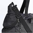 Спортивная сумка Dolly 930 две расцветки L-49 см. W-21 см. H-23 см., фото 2