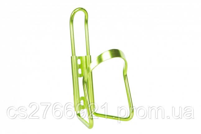 Флягодержатель DC-F01 Al (зеленый) , фото 2