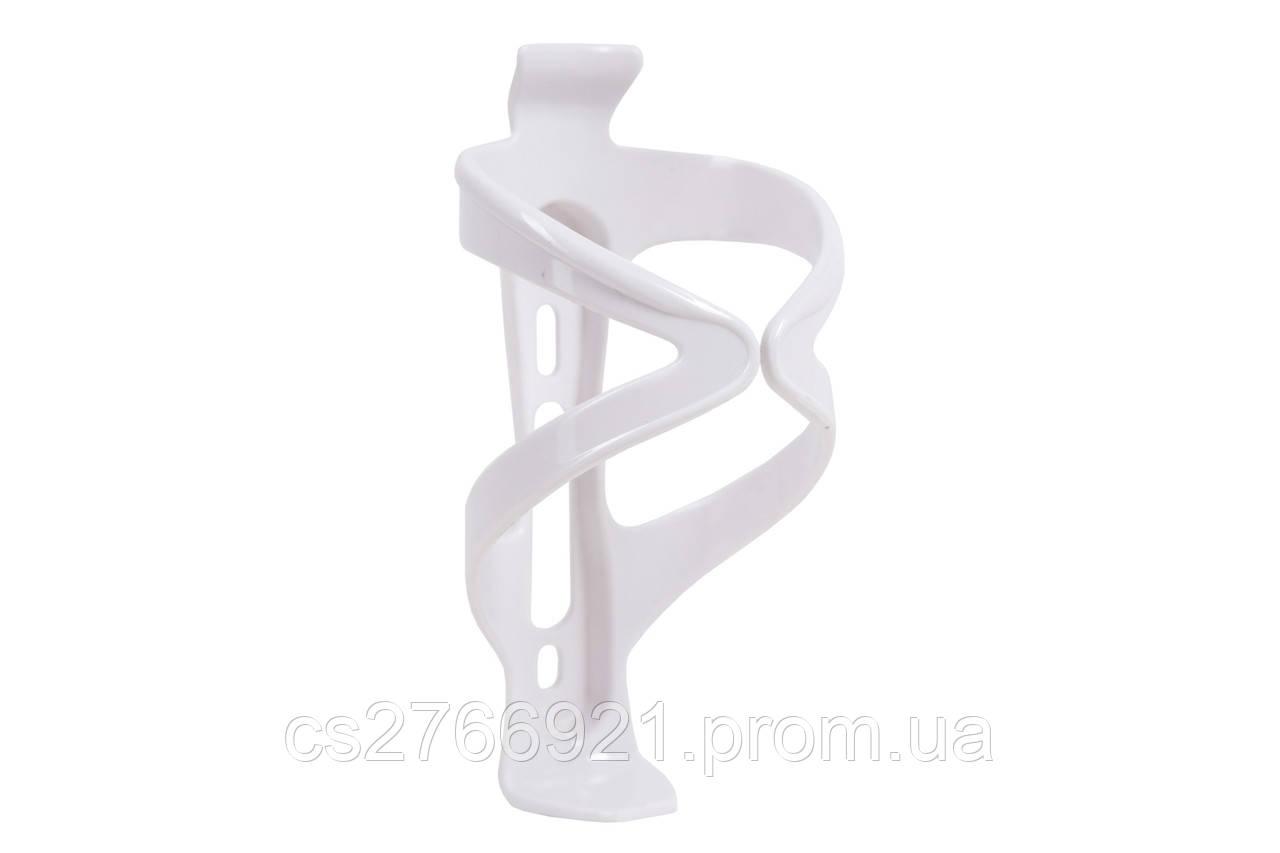 Флягодержатель BC-BH9221 Pl (белый)