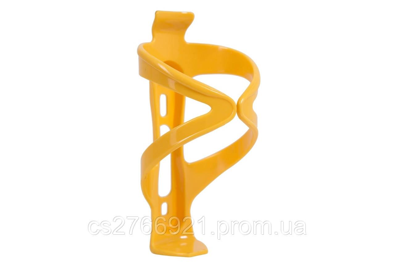 Флягодержатель BC-BH9221 Pl (желтый)