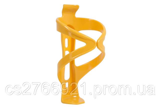 Флягодержатель BC-BH9221 Pl (желтый) , фото 2