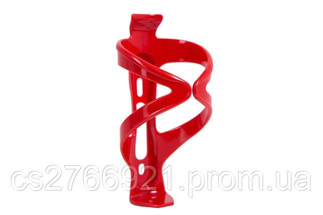 Флягодержатель BC-BH9221 Pl (красный) , фото 2