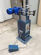 Эволюционер ™ Зіговочний, відбортовочний електричний верстат ЗІГ-Е, фото 2