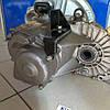 Коробка переключения передач ВАЗ Калина 1117, 1118, 1119 (2 шпильки, без датчика заднего хода) (пр-во АвтоВАЗ)