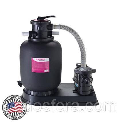 Hayward Фильтрационная установка Hayward PowerLine 81069 (5 м3/ч, D368)