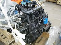 Двигатели ЗИЛ (ММЗ)