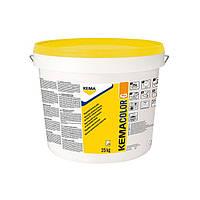 Акриловая фасадная краска белая KEMACOLOR G (25кг)