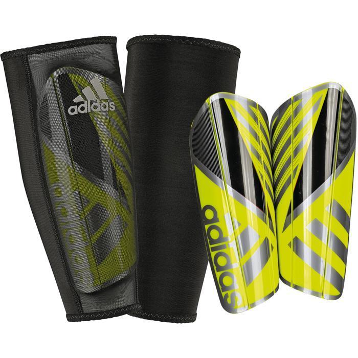 Футбольные щитки Adidas Ghost Pro AP7051 Оригинал