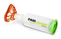 Спейсер Pari Chamber Antistatic c маской для детей от 2 до 4 лет 240 мл, Германия